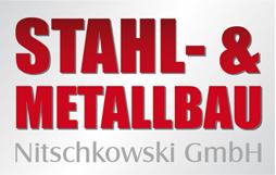 STAHL- & METALLBAU NITSCHKOWSKI GMBH - Logo